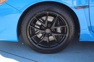 2016 Subaru WRX STI STI Carfax Report - No AccidentsDamage Reported  Hyper Blue          467
