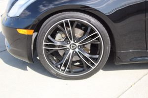 2006 INFINITI G35 Coupe Base Carfax Report - No AccidentsDamage Reported  Black Obsidian
