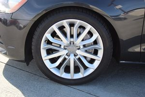 2012 Audi A6 30T quattro Premium Carfax Report - No AccidentsDamage Reported  Gray
