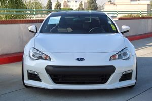 2013 Subaru BRZ Premium Carfax Report - No AccidentsDamage Reported  Satin White Pearl  We ar