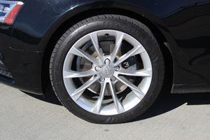2013 Audi A5 20T quattro Premium Carfax Report  Black          21594 Per Month - On Approve