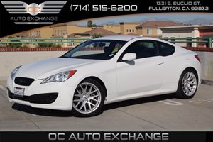 View 2011 Hyundai Genesis Coupe
