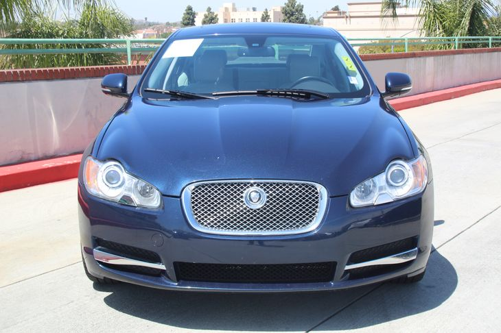 2011 Jaguar XF   Blue 19516 Per Month - On Approved Credit      See our entire inventory at