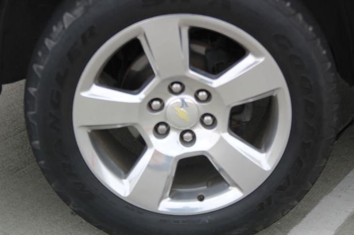 2014 Chevrolet Silverado 1500 LT Engine 53L Flexfuel Ecotec3 V8 With Active Fuel Management Dir