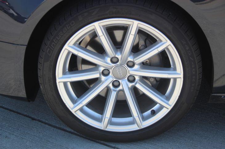2015 Audi A5 20T quattro Premium  Black TAKE ADVANTAGE OF OUR PUBLIC WHOLESALE PRICING GOING