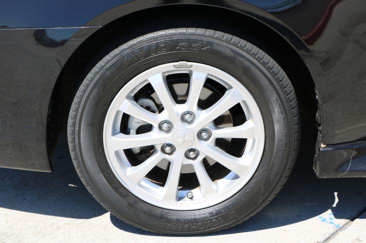 2014 Mitsubishi Lancer ES  Tarmac Black Pearl TAKE ADVANTAGE OF OUR PUBLIC WHOLESALE PRICING