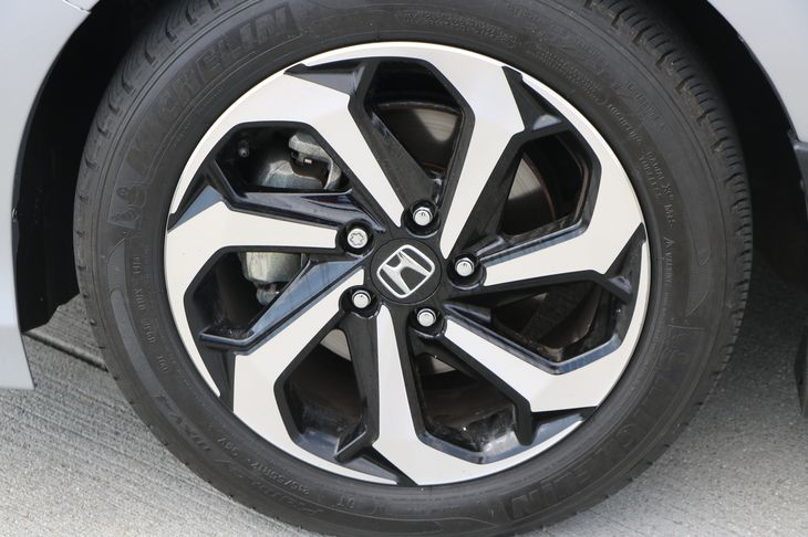 2017 Honda Accord Sedan EX-L  Lunar Silver Metallic TAKE ADVANTAGE OF OUR PUBLIC WHOLESALE PR