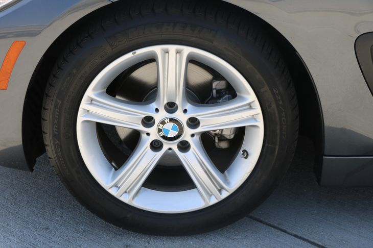 2015 BMW 4 Series 428i  Mineral Gray Metallic TAKE ADVANTAGE OF OUR PUBLIC WHOLESALE PRICING