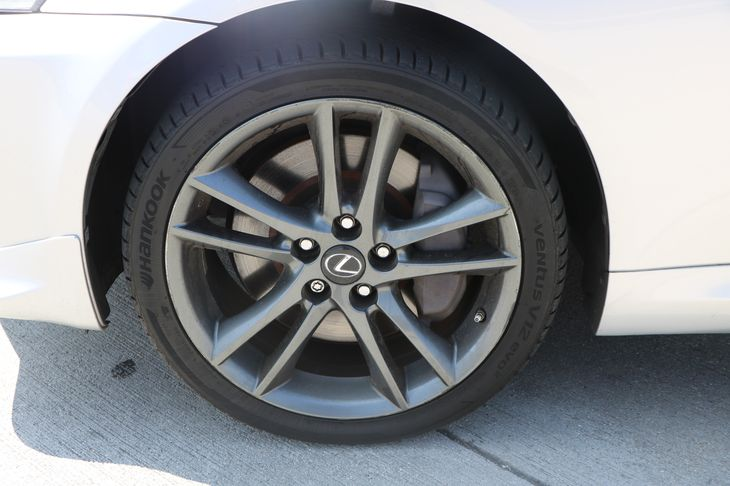 2014 Lexus IS 350C F-Sport Convertible  Silver Lining Metallic TAKE ADVANTAGE OF OUR PUBLIC W