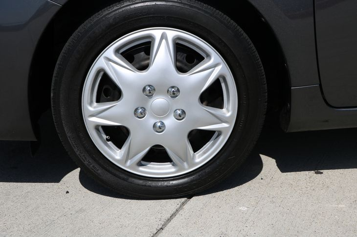 2012 Toyota Corolla LE  Magnetic Gray Metallic All advertised prices exclude government fees an