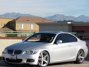 2012 BMW 3 Series 335i Carfax 1-Owner - No Accidents  Damage Reported to CARFAX  Orion Silver