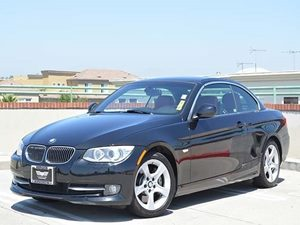 2012 BMW 3 Series 335i Carfax Report - No Accidents  Damage Reported to CARFAX 19 X 80 Fron
