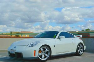 2008 Nissan 350Z Nismo Carfax Report - No Accidents  Damage Reported to CARFAX  Pikes Peak Whi