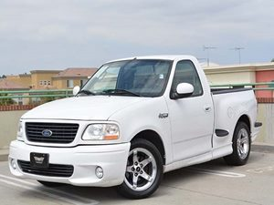2003 Ford F-150 Lightning Carfax Report - No Accidents  Damage Reported to CARFAX  Oxford Whit