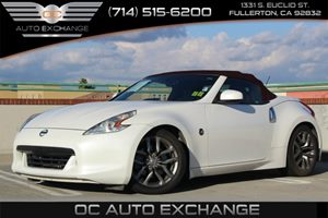 2010 Nissan 370Z Touring Carfax Report - No Accidents  Damage Reported to CARFAX Fuel Economy