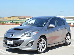 2011 Mazda Mazda3 Mazdaspeed3 Sport Carfax Report Fuel Economy  18 Mpg City  25 Mpg Highway L