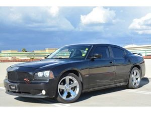 2010 Dodge Charger RT Carfax Report Audio  Cd Player Audio  Mp3 Player Auto Headlamps Conve
