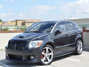 2008 Dodge Caliber SRT4 Carfax Report - No Accidents  Damage Reported to CARFAX Air Conditioning