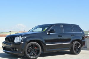 2006 Jeep Grand Cherokee SRT-8 Carfax Report - No Accidents  Damage Reported to CARFAX Fuel Econ