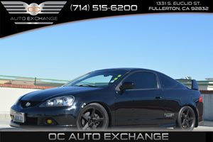 View 2006 Acura RSX