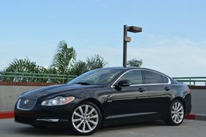 2011 Jaguar XF Premium Carfax 1-Owner - No Accidents  Damage Reported to CARFAX Air Conditioning