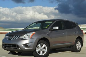 2013 Nissan Rogue Special Edition Carfax 1-Owner Air Conditioning  AC Back Up Camera Fuel Eco