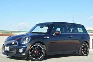 2012 MINI Cooper Clubman Hampton Carfax Report Air Conditioning  AC Convenience  Leather Stee
