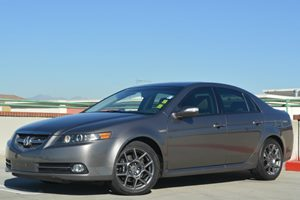 View 2007 Acura TL