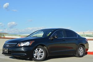 2012 Honda Accord Sdn SE Carfax Report - No Accidents  Damage Reported to CARFAX Fuel Economy