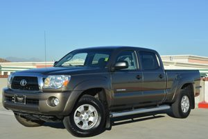 2011 Toyota Tacoma  Carfax 1-Owner Air Conditioning  AC Fuel Economy  16 Mpg City  20 Mpg Hi