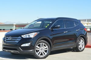 2013 Hyundai Santa Fe 20T Sport Carfax 1-Owner - No Accidents  Damage Reported to CARFAX Active