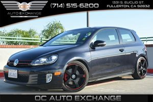 2010 Volkswagen GTI  Carfax Report Air Conditioning  AC Air Conditioning  Climate Control Au