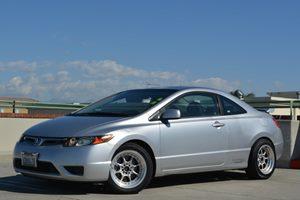 2006 Honda Civic Si  Carfax Report Air Conditioning  AC Fuel Economy  23 Mpg City  32 Mpg Hi