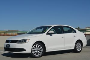 2013 Volkswagen Jetta Sedan SE wConvenience Carfax 1-Owner Air Conditioning  AC Fuel Economy