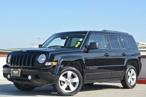 2012 Jeep Patriot Latitude Carfax 1-Owner - No Accidents  Damage Reported to CARFAX Air Conditio
