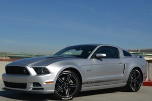 2013 Ford Mustang GT Carfax 1-Owner - No Accidents  Damage Reported to CARFAX Air Conditioning