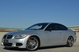 2012 BMW 3 Series 335is Carfax 1-Owner Air Conditioning  Climate Control Air Conditioning  Mul