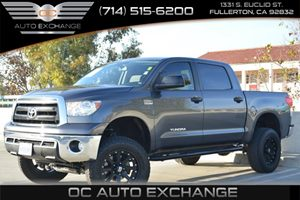 2012 Toyota Tundra 2WD Truck  Carfax Report - No Accidents  Damage Reported to CARFAX Air Condit