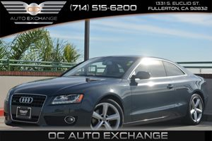 2010 Audi A5 20L Premium Plus Carfax Report Air Conditioning  Climate Control Air Conditioning