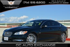 2009 Jaguar XF Luxury Carfax Report - No Accidents  Damage Reported to CARFAX Air Conditioning