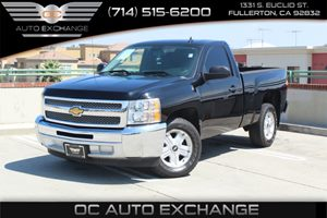 2013 Chevrolet Silverado 1500 LT Carfax Report  Black          34113 Per Month - On Approved