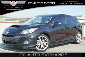 2012 Mazda Mazda3 Mazdaspeed3 Touring Carfax Report Air Conditioning  Climate Control Air Condi