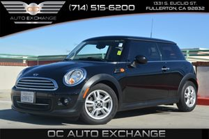 2013 MINI Cooper Hardtop  Carfax 1-Owner Air Conditioning  AC Audio  Auxiliary Audio Input A