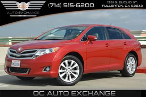 2013 Toyota Venza LE Carfax Report Air Conditioning  Climate Control Air Conditioning  Multi-Z