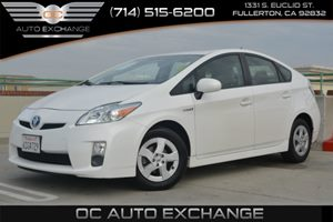 2011 Toyota Prius II Carfax Report - No Accidents  Damage Reported to CARFAX Air Conditioning