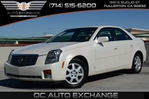 2006 Cadillac CTS  Carfax 1-Owner - No Accidents  Damage Reported to CARFAX Air Conditioning  A