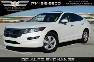 2010 Honda Accord Crosstour EX Carfax Report Air Conditioning  Climate Control Air Conditioning