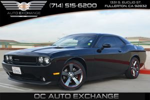 2014 Dodge Challenger RT Carfax 1-Owner Air Conditioning  AC Air Conditioning  Climate Contr