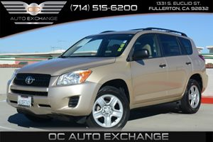 2012 Toyota RAV4  Carfax 1-Owner - No Accidents  Damage Reported to CARFAX Air Conditioning  A