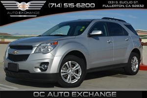 2013 Chevrolet Equinox LT Carfax Report Audio  Auxiliary Audio Input Audio  Premium Sound Syst